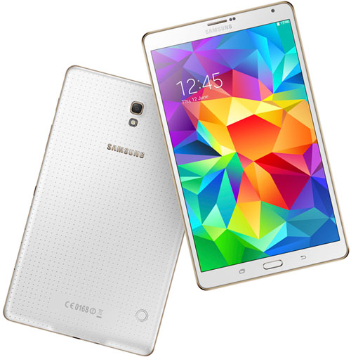 Samsung debuts thin new tablets with killer screens for Tablette samsung