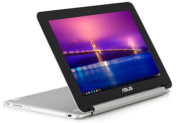 Asus Chromebook10