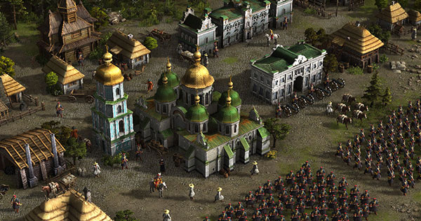 Lord Of Rings Rts Games Pc