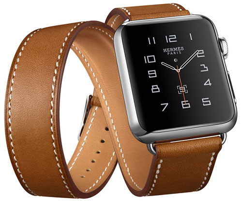 Apple Watch Hermes Collection