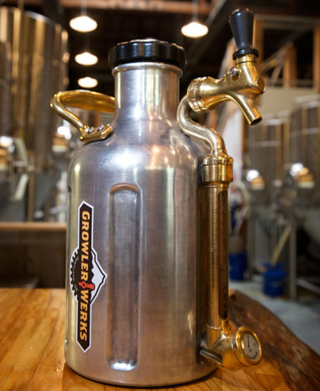Growlerwerks Growler