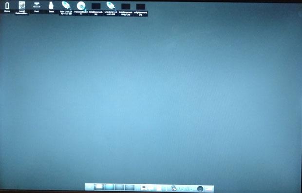 RBOS Enlightenment Desktop