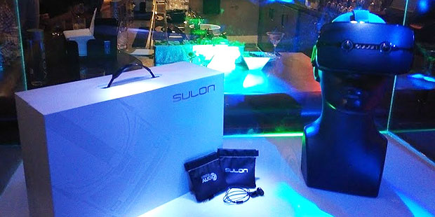 Sulon Q Headset