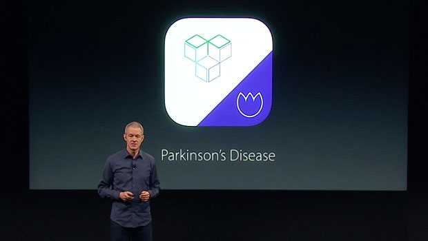 carekit parkinson's