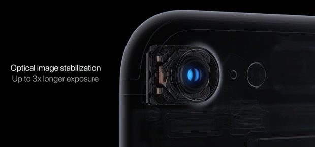 iphone 7 image stabilization
