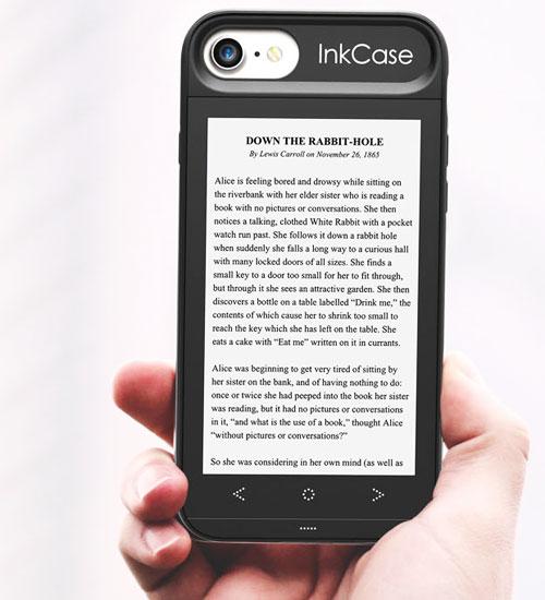 InkCase
