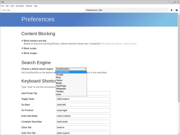 How to Enter a Web Address (URL) into the Internet Browser ...