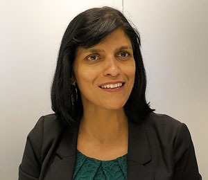 GE Digital Vice President Beena Ammanath