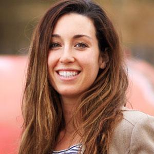 EquiSeq CEO Lexi Palmer
