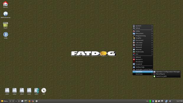 Fatdgo64 desktop