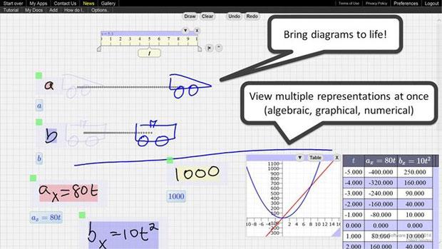 webFluidMath Software