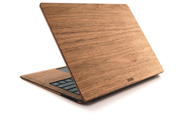 Toast Laptop Veneer
