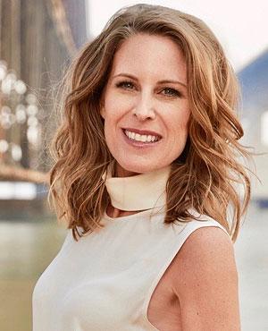 Palo Alto Networks VP Amy Slater