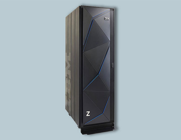 IBM System Z 'Skinny' Mainframe