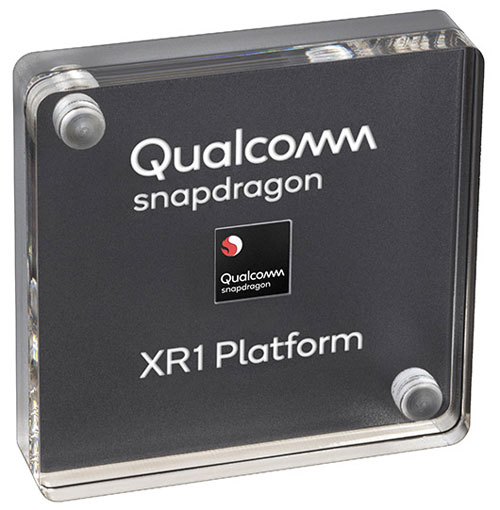 Qualcomm Snapdragon XR1 Platform