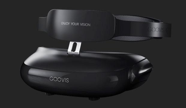 Cinego 4K Headset