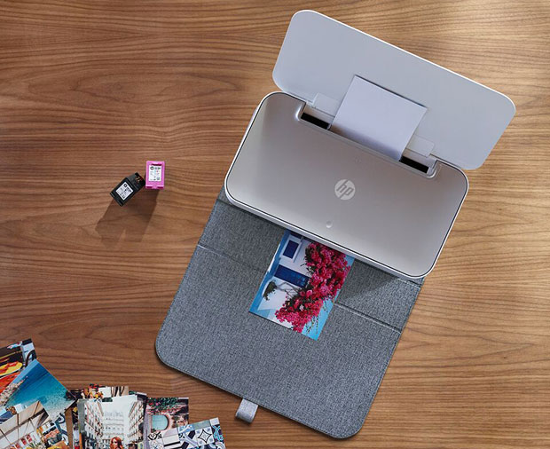 HP Tango Printer home