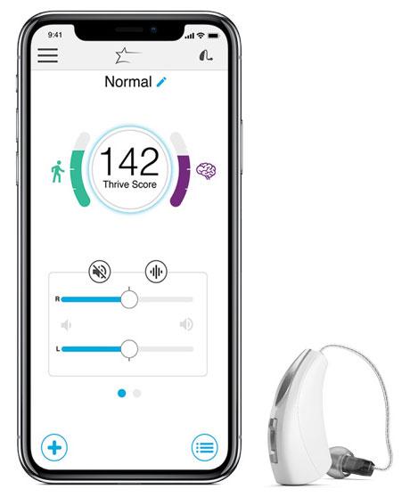 Livio Smart Hearing Aid