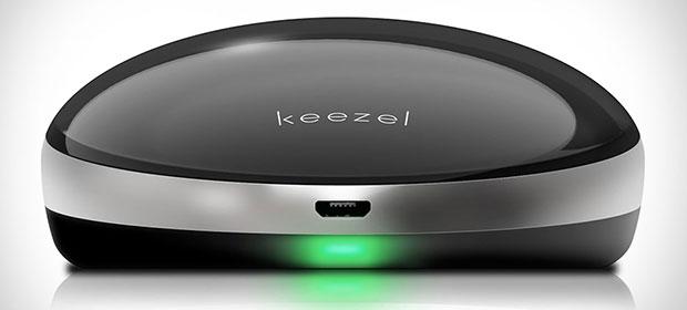 Keezel VPN, Internet Encryption Device