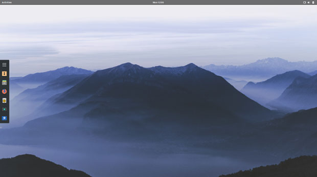 Solus' integration brings fine-tuning to the latest GNOME desktop design.