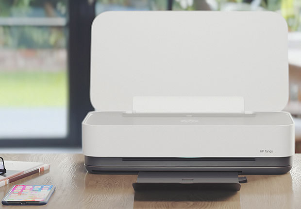 HP Tango Terra Printer System