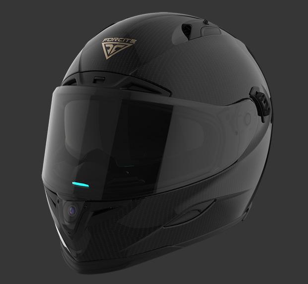 Forcite MK1摩托车头盔