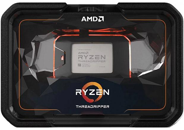 AMD Third-Generation Ryzen Threadripper