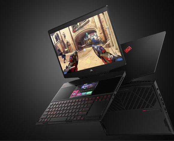 HP Omen X 2S RTX Studio Laptop