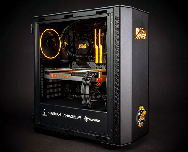 32 Core Threadripper Talon System