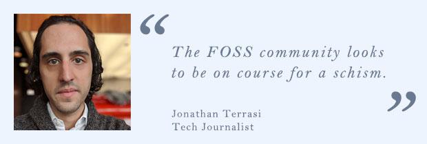 Jonathan Terrasi, periodista tecnológico