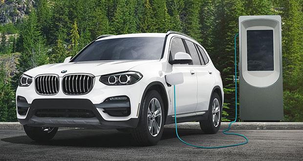2021 BMW X3 Plug-in Hybrid