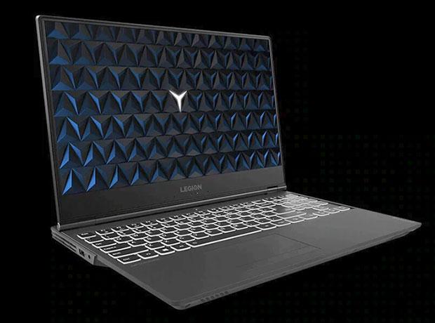Lenovo Legion Y540 15-inch Gaming Laptop