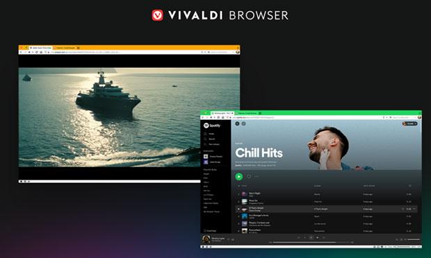 Vivaldi 3.5