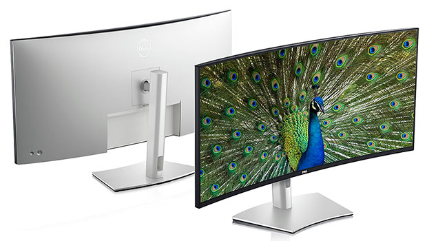 Dell UltraSharp 40-inch Curved WUHD Monitor - U4021QW