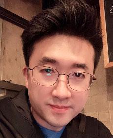 Alex Lee, CEO of Shells
