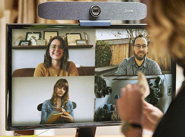 Poly Studio P15 Videoconference Bar