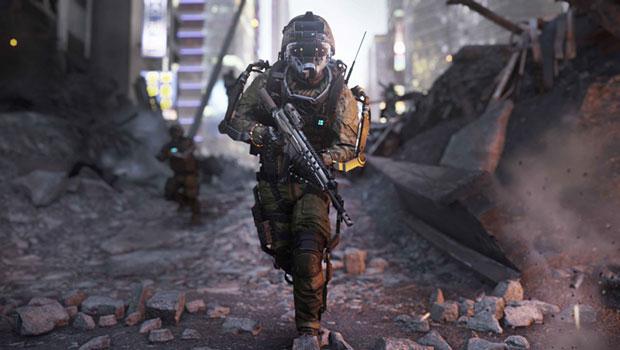 Call Of Duty Advanced Warfare You Won T Need A Season Pass To Fight Zombies