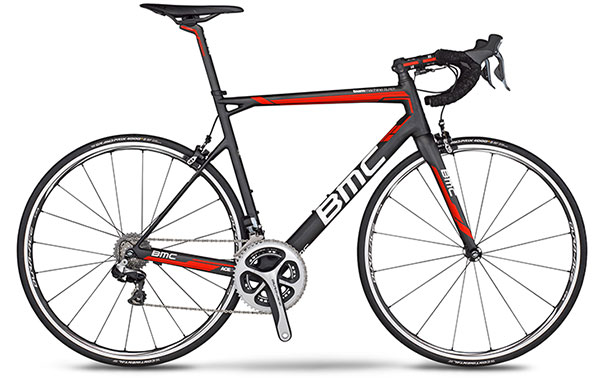 bmc-Teammachine SLR01
