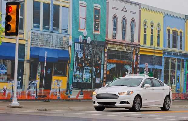 ford-focus-mcity-autonomous-vehicle-testing