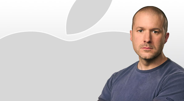 jony-ive-apple-chief-design-officer