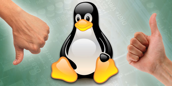 linux-review