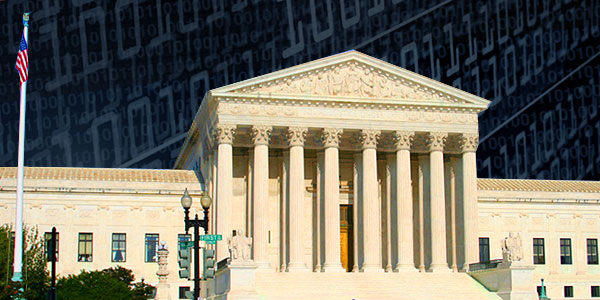 Who holds the keys to your email? Supreme Court to decide