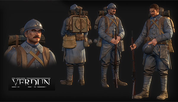 The great wars untapped video game opportunities verdun video game publicscrutiny Choice Image