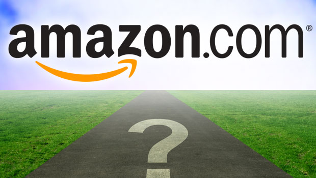 Amazon's global losses up fivefold YoY on India biz