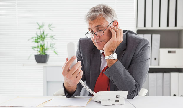 ways to increase trust in business telephone calls