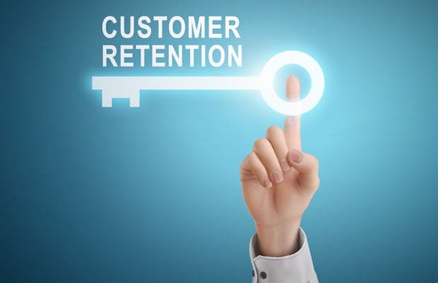 embed predictive analytics into the crm workflow to improve customer retention