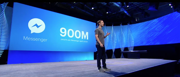 facebook-f8-developers-conference-mark-zuckerberg-messenger