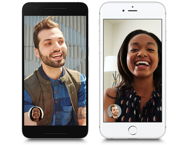 google-duo-video=calling-app