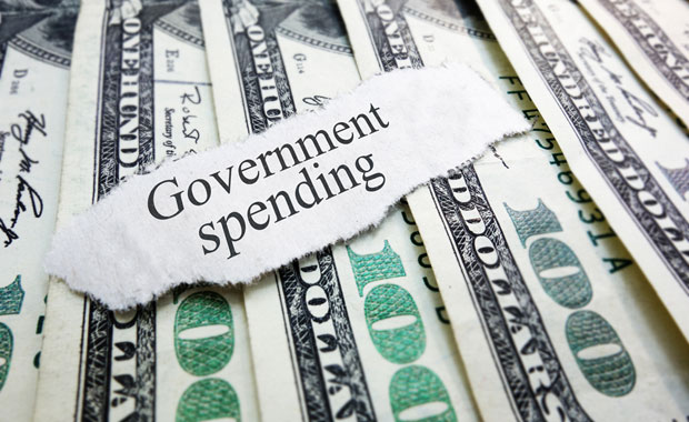 government-spending-cloud
