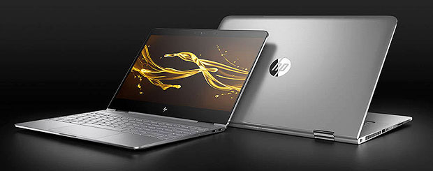HP Debuts Flashy New Computers